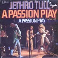 Cover Jethro Tull - A Passion Play