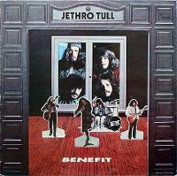 Cover Jethro Tull - Benefit