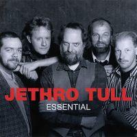 Cover Jethro Tull - Essential