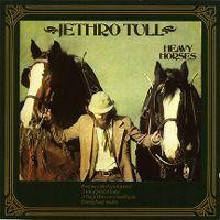 Cover Jethro Tull - Heavy Horses