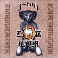 Cover Jethro Tull - J-Tull Dot Com