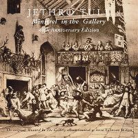 Cover Jethro Tull - Minstrel In The Gallery