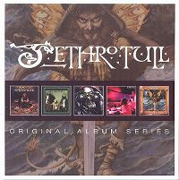 Cover Jethro Tull - Original Album Series