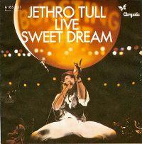 Cover Jethro Tull - Sweet Dream (Live)
