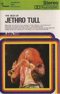 Cover Jethro Tull - The Best Of Jethro Tull Vol. 2
