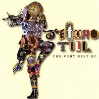 Cover Jethro Tull - The Very Best Of