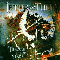 Cover Jethro Tull - Through The Years
