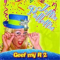 Cover Jettie Pallettie - Geef mij r 2