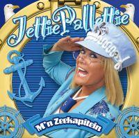 Cover Jettie Pallettie - M'n zeekapitein