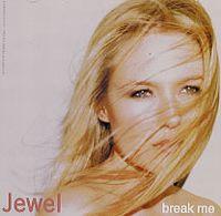 Cover Jewel - Break Me