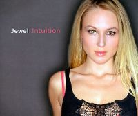 Cover Jewel - Intuition