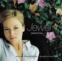 Cover Jewel - Pieces Of You - Re-Packaged