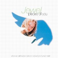 Cover Jewel - Pieces Of You