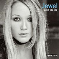 Cover Jewel - Serve The Ego