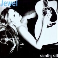 Cover Jewel - Standing Still