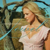 Cover Jewel - Stronger Woman