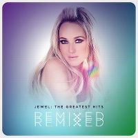 Cover Jewel - The Greatest Hits Remixed