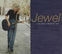 Cover Jewel - You Were Meant For Me