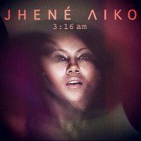 Cover Jhené Aiko - 3:16 am