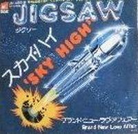 Cover Jigsaw - Sky High