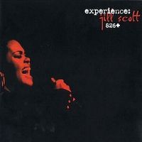 Cover Jill Scott - Experience: Jill Scott 826+