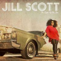 Cover Jill Scott - The Light Of The Sun