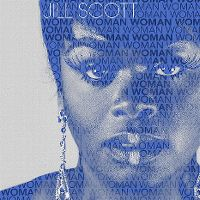Cover Jill Scott - Woman