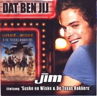 Cover Jim - Dat ben jij
