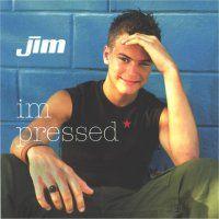 Cover Jim - Impressed