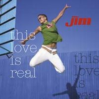 Cover Jim - This Love Is Real