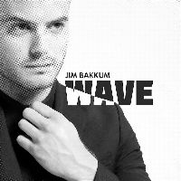 Cover Jim Bakkum - Wave