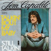 Cover Jim Capaldi - Talkin' Bout My Baby