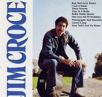 Cover Jim Croce - Greatest Hits