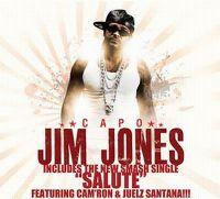 Cover Jim Jones - Capo