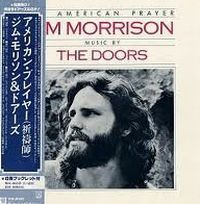 Cover Jim Morrison / The Doors - An American Prayer