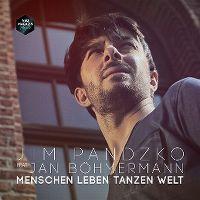 Cover Jim Pandzko feat. Jan Böhmermann - Menschen Leben Tanzen Welt