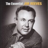 Cover Jim Reeves - The Essential
