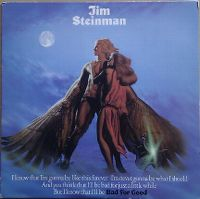 Cover Jim Steinman - Bad For Good
