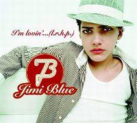 Cover Jimi Blue - I'm Lovin'... (L.R.H.P.)