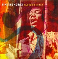 Cover Jimi Hendrix - Bleeding Heart