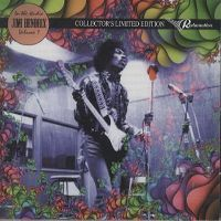 Cover Jimi Hendrix - Collector's Limited Edition: In The Studio, Volume 1