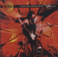 Cover Jimi Hendrix - Collector's Limited Edition: In The Studio, Volume 2