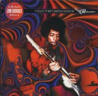 Cover Jimi Hendrix - Collector's Limited Edition: In The Studio, Volume 6