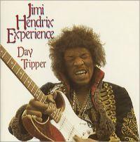 Cover Jimi Hendrix - Day Tripper (Live)