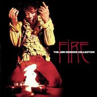 Cover Jimi Hendrix - Fire - The Jimi Hendrix Collection