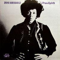 Cover Jimi Hendrix - Free Spirit