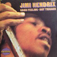 Cover Jimi Hendrix - Good Feeling