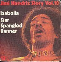 Cover Jimi Hendrix - Izabella