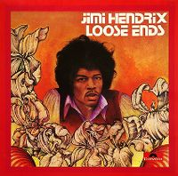 Cover Jimi Hendrix - Loose Ends