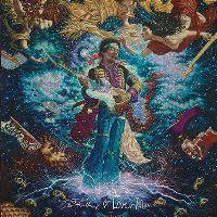 Cover Jimi Hendrix - Lover Man
